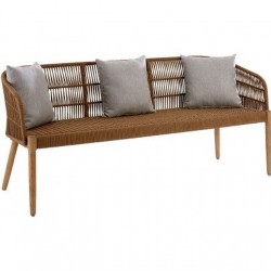 Opus Three Seater Sofa