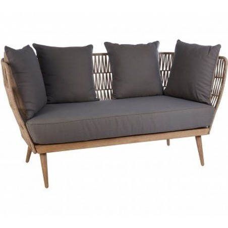 Opus Two Seater Sofa