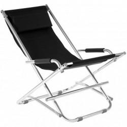 Watchet Folding Garden Chair