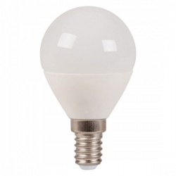 Ceramic LED Light Bulb - E14