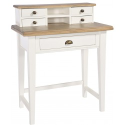 Winslow Hand Painted Writing Desk