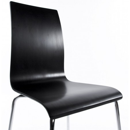 Carino Dining Chair Black