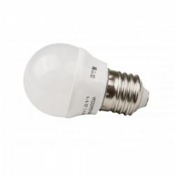 Ceramic LED Light Bulb - E27