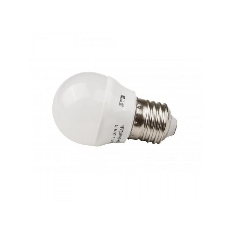 Ceramic LED Light Bulb - E27