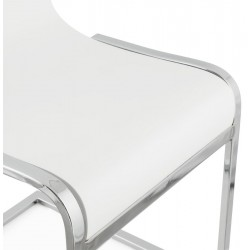 Cayo Dining Chair Seat Detail