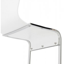 Cayo Dining Chair Underside