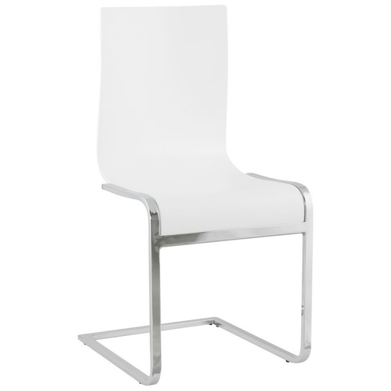 Cayo Dining Chair Front Angle