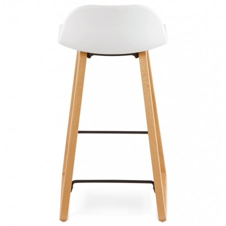 Abrigo Bar Stool Back