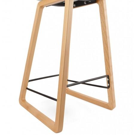Abrigo Bar Stool Frame