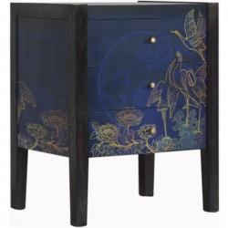 Shangri-la Bedside Cabinet