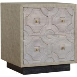 Bazaar Bedside Cabinet