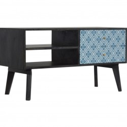 Riva Lucy Locket Media Unit with Open Slots
