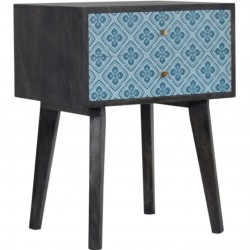 Riva Lucy Locket Bedside Table