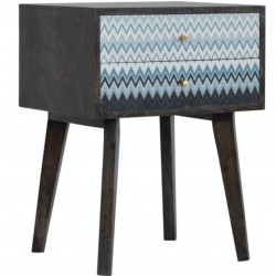 Riva Mirabelle Bedside Table
