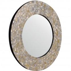 Vadodara Mosaic Wall Mirror