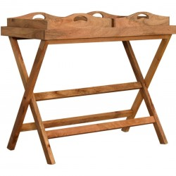 Gieves Butler Tray Table