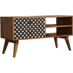 Andromeda Media Unit with Open Slots