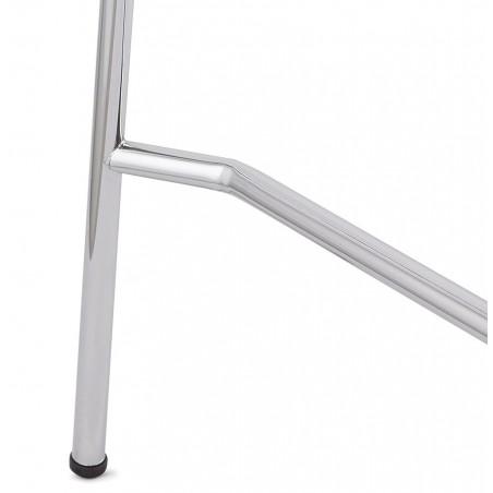 Allati Bar Stool Natural Leg