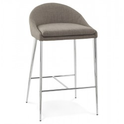 Rosquilla Bar Stool Front Angle