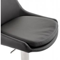 Perezoso Height Adjustable Bar Stool Seat