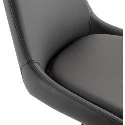 Perezoso Height Adjustable Bar Stool Seat Detail