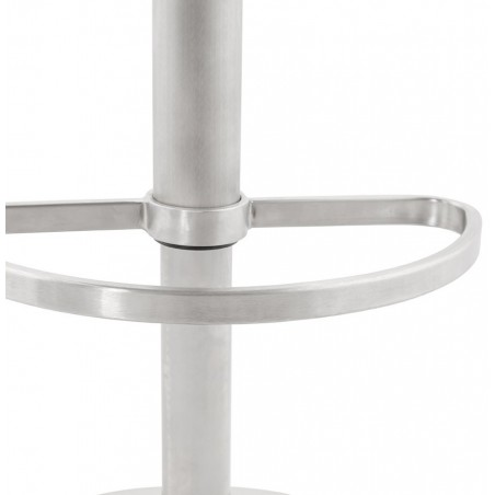 Perezoso Height Adjustable Bar Stool Footrest