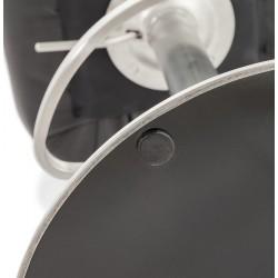 Perezoso Height Adjustable Bar Stool Base Detail