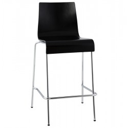 Caramelo Bar Stool Angle