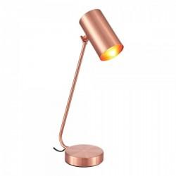 Modern Metallic Desk Lamp