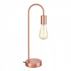 Modern Metal Table Lamp.