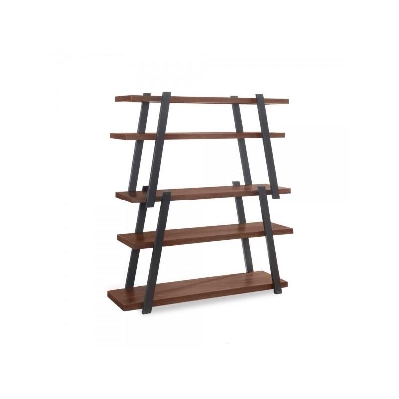 Wooden Ladder Bookshelf | Weipa