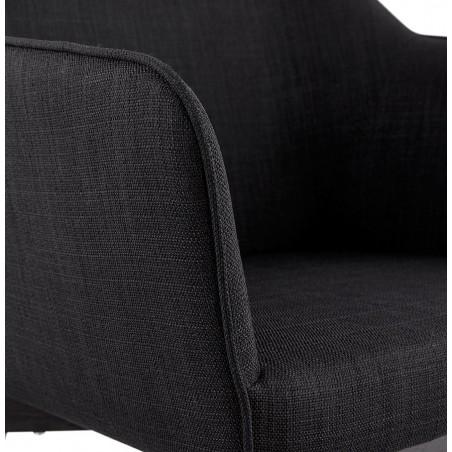 Abrazo Arm Chair Arm Detail