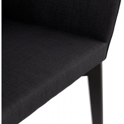 Abrazo Arm Chair Seat Detail