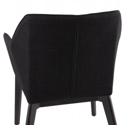Abrazo Arm Chair Back