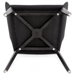 Abrazo Arm Chair Underside