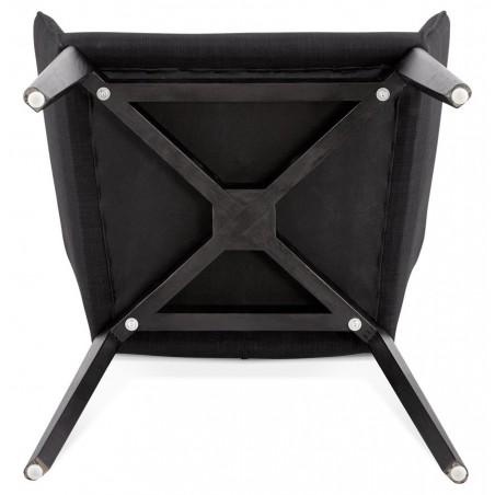 Abrazo Arm Chair Underside