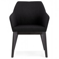 Abrazo Arm Chair Front