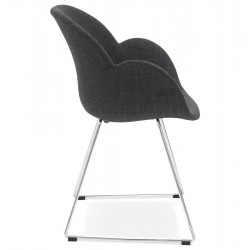 Delgado Armchair Side