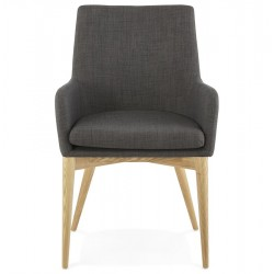 Tipo Armchair Front