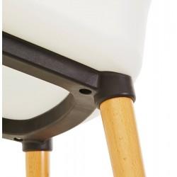 Tukor Armchair Underside Detail