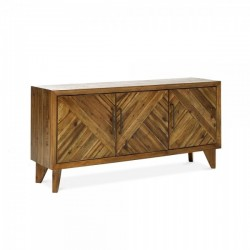 Rokeby Large Sideboard Angle Closed