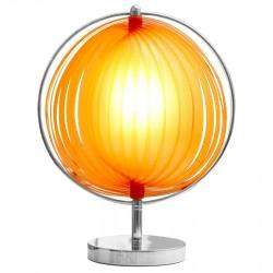 Globo Table Lamp Orange