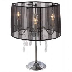 Regi Table Lamp Black