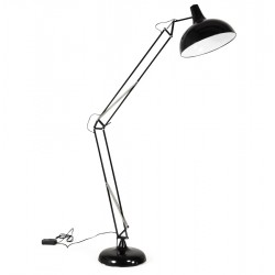 Brillar Floor Lamp Angle