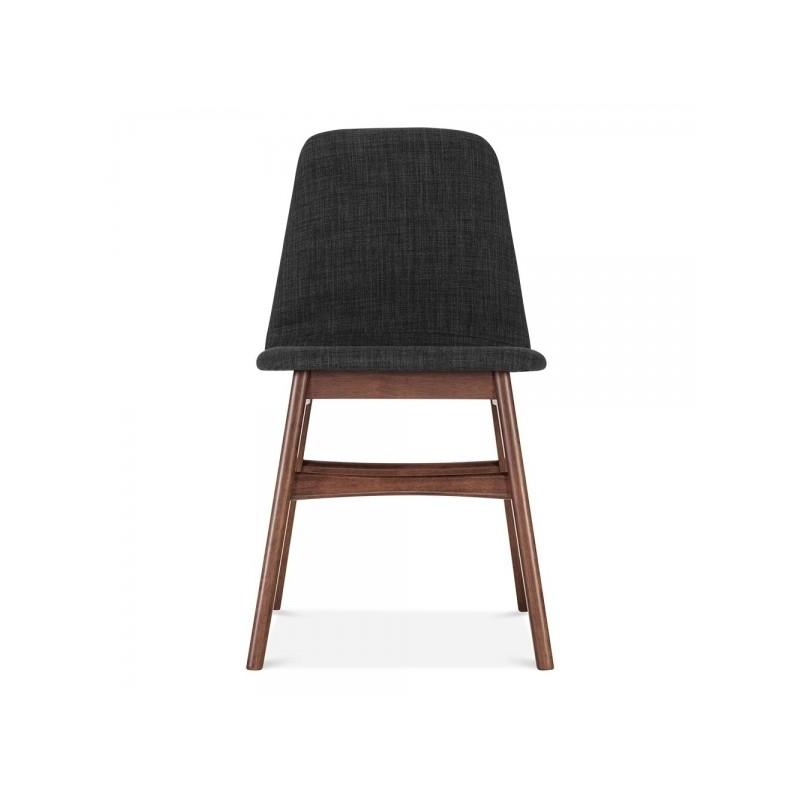 Modern Upholstered Wooden Dining Chair Albi