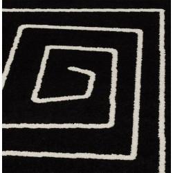 Lumaca Rug Pattern Detail
