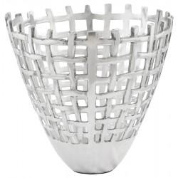 Cesta Aluminium Fruit Basket Front