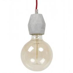 Colgando Hanging Lamp Front
