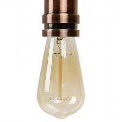 Vela Light Bulb Front