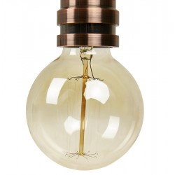Piccolo Light Bulb Front